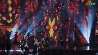 Anugerah MeleTop ERA 2018: Mas Idayu - Selangit, Cintaku 100% dan Senggol-senggolan, Cubit-cubitan - Stafaband