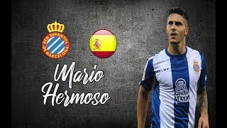 Mario Hermoso ● Skills , Defending Skills , Tackles ●│2018 - 2019│►HD