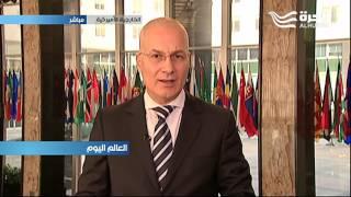 من الخارجية الأميركية مراسلنا ميشال غندور يتحدث عن الهدنة السورية