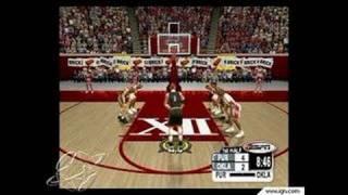 NCAA College Basketball 2K3 Xbox Gameplay_2002_11_06_3