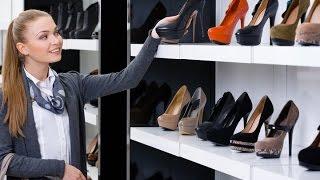 видео Магазин обуви Рандеву – отзывы, контакты (телефон,адрес) o www.rendez-vous.ru