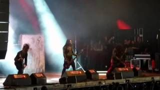 septicflesh summer breeze 2014