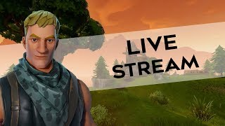 Get Better At Fortnite Battle Royale | Fortnite Battle Royale Live Stream VOD