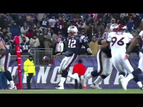 "NFL ""3rd Down"" Punts"