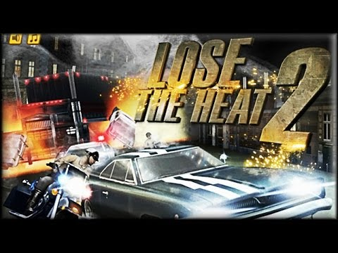 Lose the Heat 2 - Game Walkthrough (all 1-6 lvl)