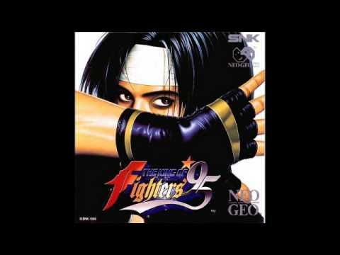 KOF'95 - Korea Team Theme OST