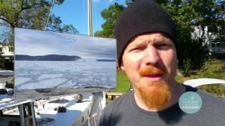 2016 Greenland Project: Matt Rutherford Returns