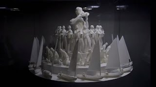 Pieces of Happiness - 3D Zoetrope