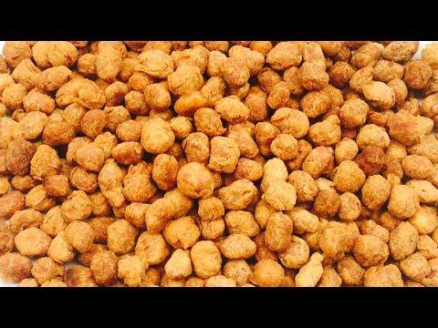How To Make Peanut Burger Snack   Nigerian Peanut Burger   Home4FoodsTV