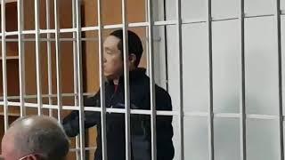 Подсудимый по убийству Бурулай Турдалиевой. Что говорил обвиняемый в похищении и убийстве