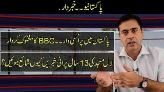 11 July 2020 Maghrabi Media ki Sazish or Pakistan.