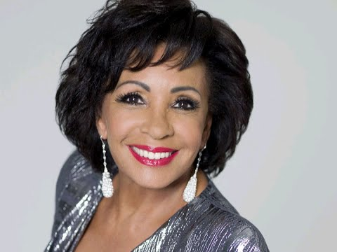 Dame Shirley Bassey  A View To A Kill