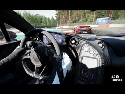 Project cars mclaren p1 ultra pc ps4 xbox one gameplay - Project cars mclaren p1 ...