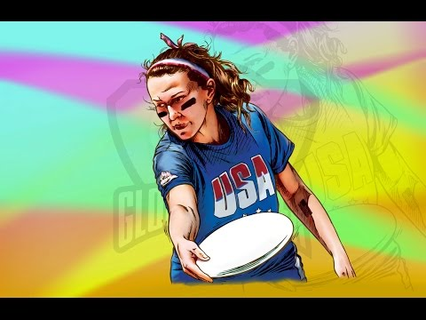 UGT Ep 5: World Championships of Beach Ultimate in Dubai | Indoor Skiing