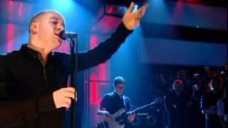 Maverick Sabre - I Used To Have It All (live on Jools Holland)