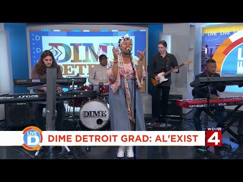Live in the D: Life lessons in music at Dime Detroit