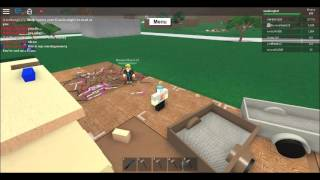 Roblox Lumber Tycoon 2 Trading scammer