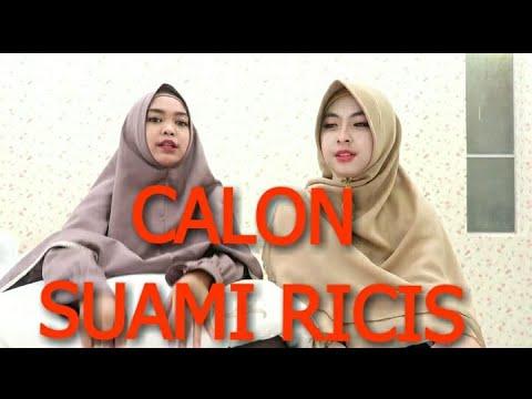 Lagu Video Ini Calon Suami Ricis..qna!|| @dr.shindyputri_ #oshicis Terbaru