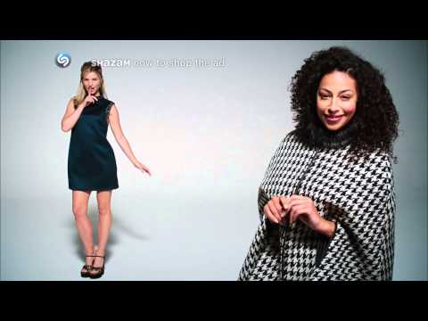 Littlewoods Ireland presents - Autumn Winter