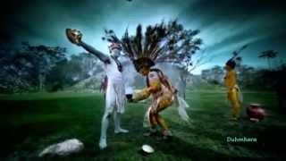 Sacral Nirvana - Oliver Shanti (2 hours)