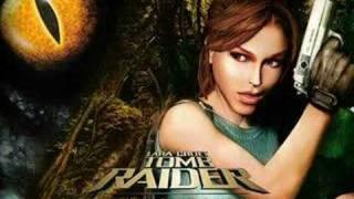 Tomb Raider Anniversary Main Theme