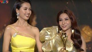 Vượt qua Lê Phương, Khả Như ẵm Giải Mai Vàng 2018 hạng mục Nữ diễn viên sân khấu