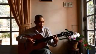 Bắc Đẩu (NS. Trần Thiện Thanh) - minhduc mộc mạc guitar