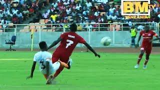 Magoli ya Kibabe Simba 3-0 Stand United, Okwi, Kagere na Chama