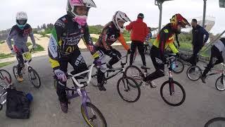 Stage BMX au Pôle France