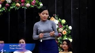 Hlimhlimi..thian rinawm (live)