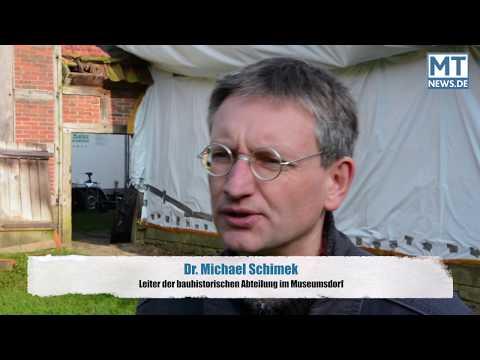 Museumsdorf Cloppenburg: Schädlingsbekämpfung