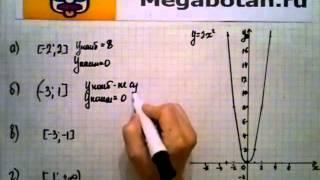 Номер 17.23. Алгебра 8 класс. Мордкович