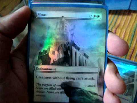 image about Mtg Printable Proxies identified as foil mtg proxy choice vol.1