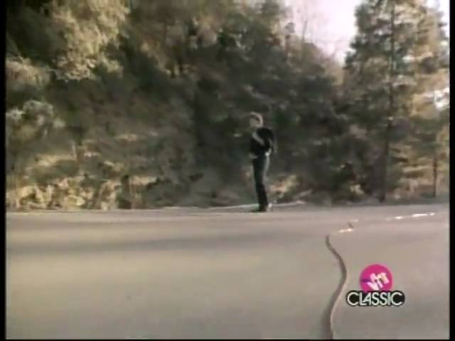 John Fogerty - The Old Man Down the Road HQ (official video)