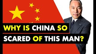 🔴 Exiled Chinese Billionaire's Accusations Of China  W/ Guo Wengui & Kyle Bass    Rv Classics