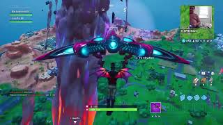 cool skin kick but hopefully fortnite part 10