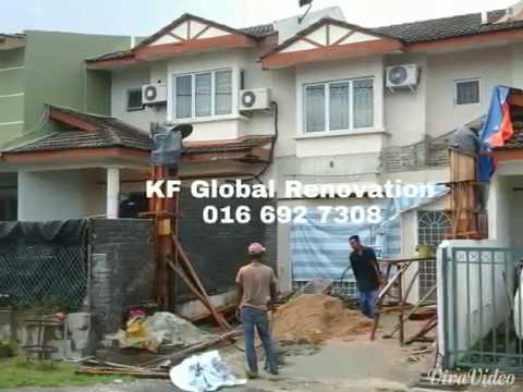House Renovation 1 Malaysia