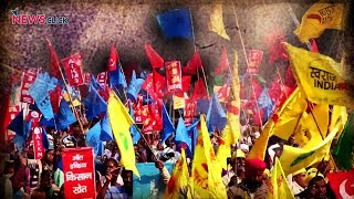 Kisan Sansad Concludes: The Historic Movement that Brought Together Flags of all Colors