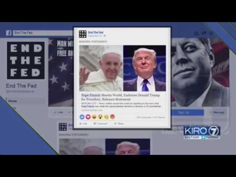 Fake news: media, truth and power - Simon Basketter