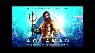 Theme Song - David Tanny - Aquaman Soundtrack [Official Video]