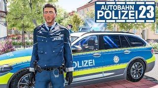 Schmuggler mit Helikopter gefasst! AUTOBAHNPOLIZEI-SIMULATOR 2 #23 | Police Simulator 2 deutsch
