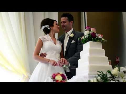 Alastair & Kathryn's Highlights  wedding videos northern ireland