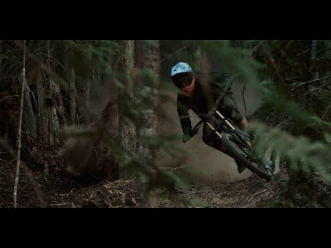 Trek C3 Project Summer Video Series ft. Brett Rheeder