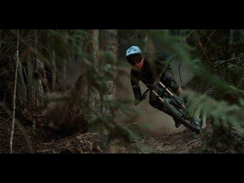 Trek C3 Project Summer Video Series ft. Brett Rheeder