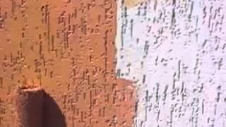 Покраска фасада дома(Показано, как просто выполнить покраску фасада дома с помощью валика. Заказывайте окраску любых фасадов:..., 2014-12-20T15:57:30.000Z)