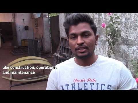 Carbon offsetting: Understanding the benefits of biodigesters for the population in India