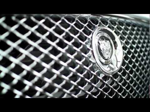2013 Jaguar XJ 1st AWD - Auto Review from Go Auto