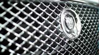 2013 Jaguar XJ 1st AWD - Auto Review from Go Auto