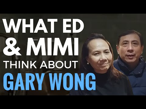 What Ed and Mimi Think of Gary Wong