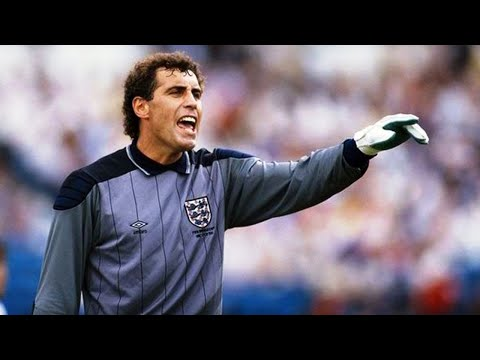Peter Shilton, Shilts [Best Saves]